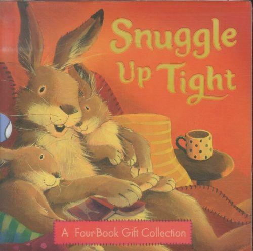 Snuggle up tight - 4 books gift collection