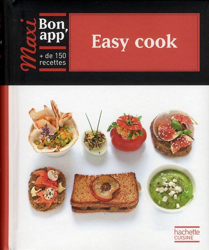 Easy cook