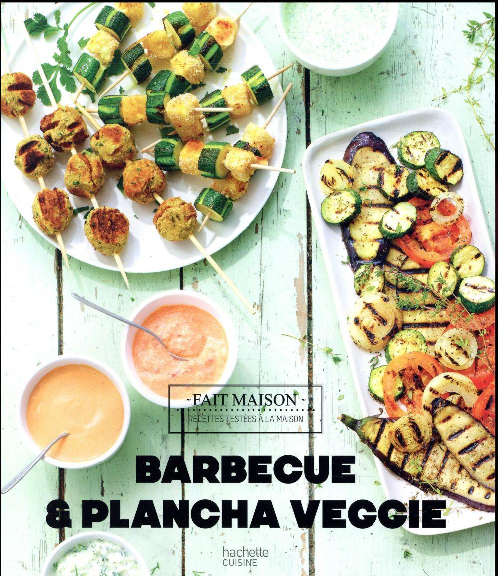 Barbecue & planchas veggie