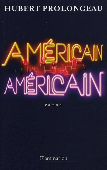 Américain, américain