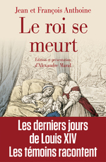Le roi se meurt  - Alexandre Maral - Alexandre Maral - Alexandre MARAL