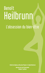 Vente EBooks : L'Obsession du bien-être  - Benoît HEILBRUNN