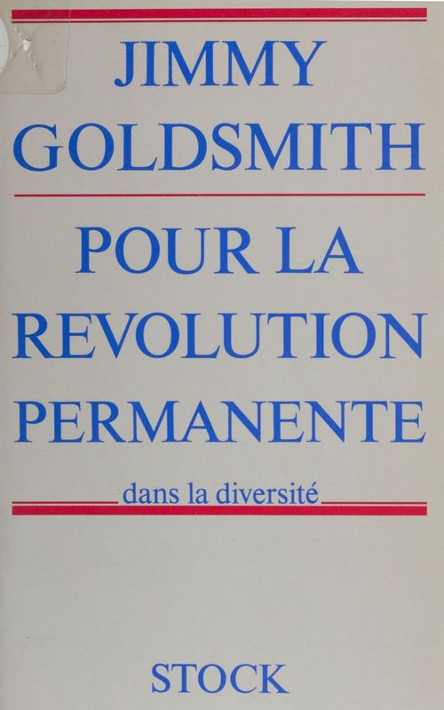 Pour la révolution permanente dans la diversité