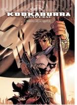 Kookaburra Universe T.12 ; l'honneur du sniper
