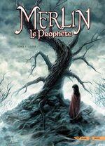 Vente Livre Numérique : Merlin le Prophète T03  - Bojan Vukic