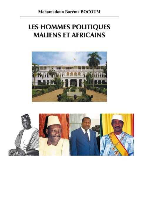 Les hommes politiques maliens et africains