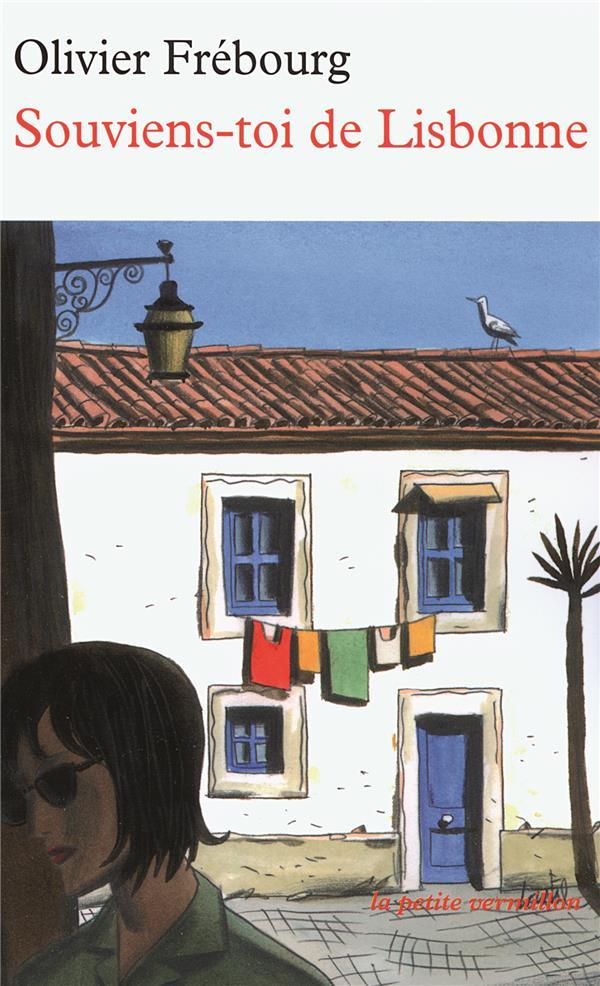 Souviens-toi de Lisbonne