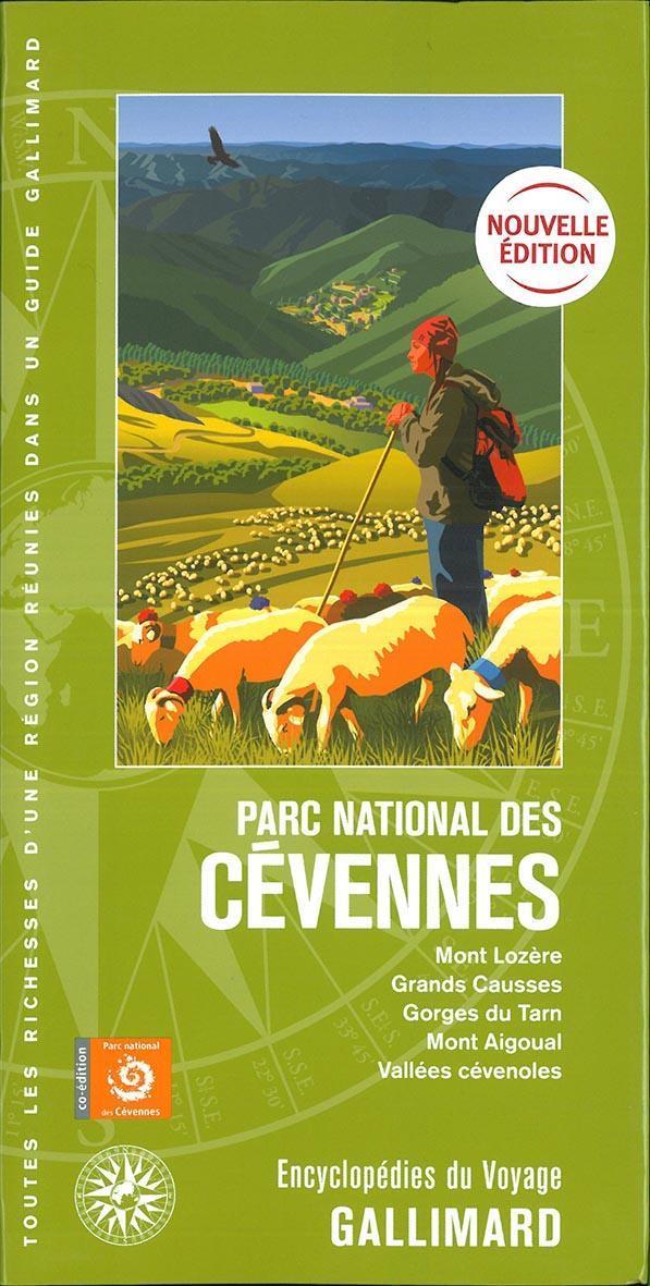 PARC NATIONAL DES CEVENNES (EDITION 2019)