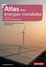 Vente Livre Numérique : Atlas des énergies mondiales