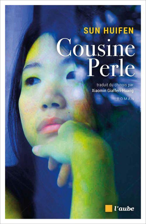 la cousine perle