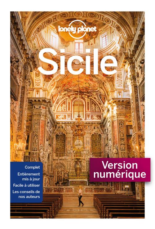 Sicile (6e édition)