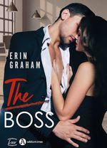 Vente EBooks : The Boss  - Erin Graham