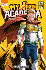 Vente Livre Numérique : My Hero Academia T17  - Kohei Horikoshi