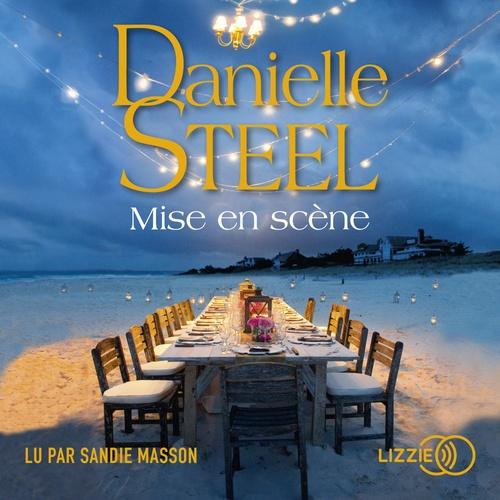 Vente AudioBook : Mise en scène  - Danielle Steel