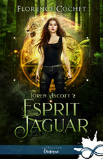 Esprit jaguar