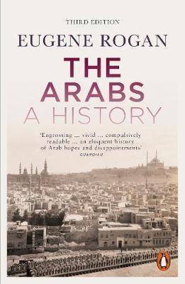The arabs ; a history (3e édition)