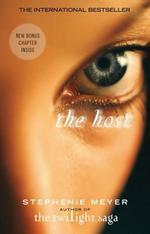 Vente Livre Numérique : The Host  - Stephenie Meyer