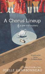 Vente EBooks : A Chorus Lineup  - Joëlle Charbonneau