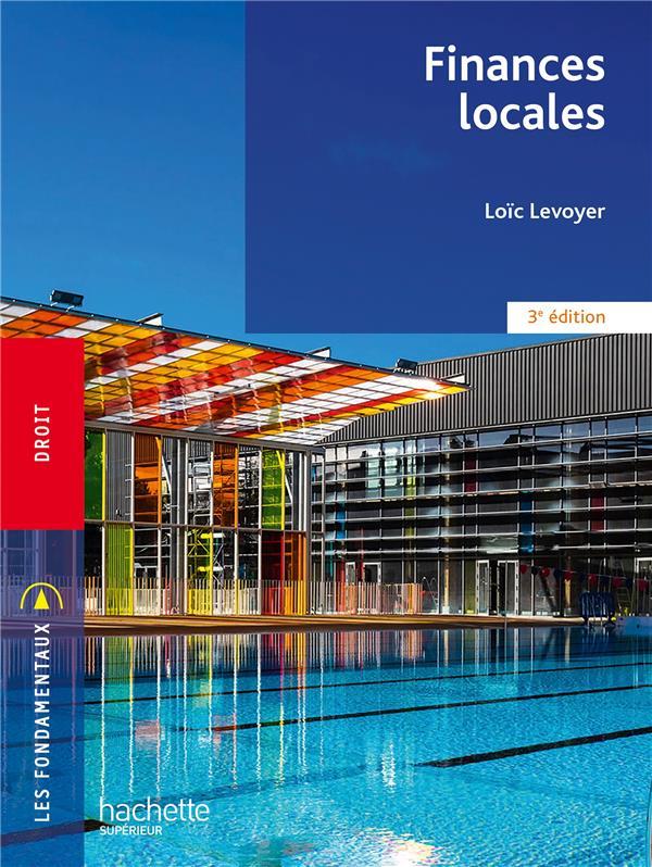 Finances locales (3e édition)