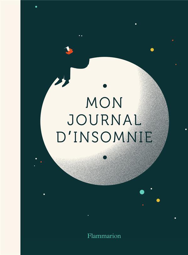 Mon journal d'insomnie
