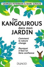 Des kangourous dans mon jardin  - Marc Giraud - Georges Feterman