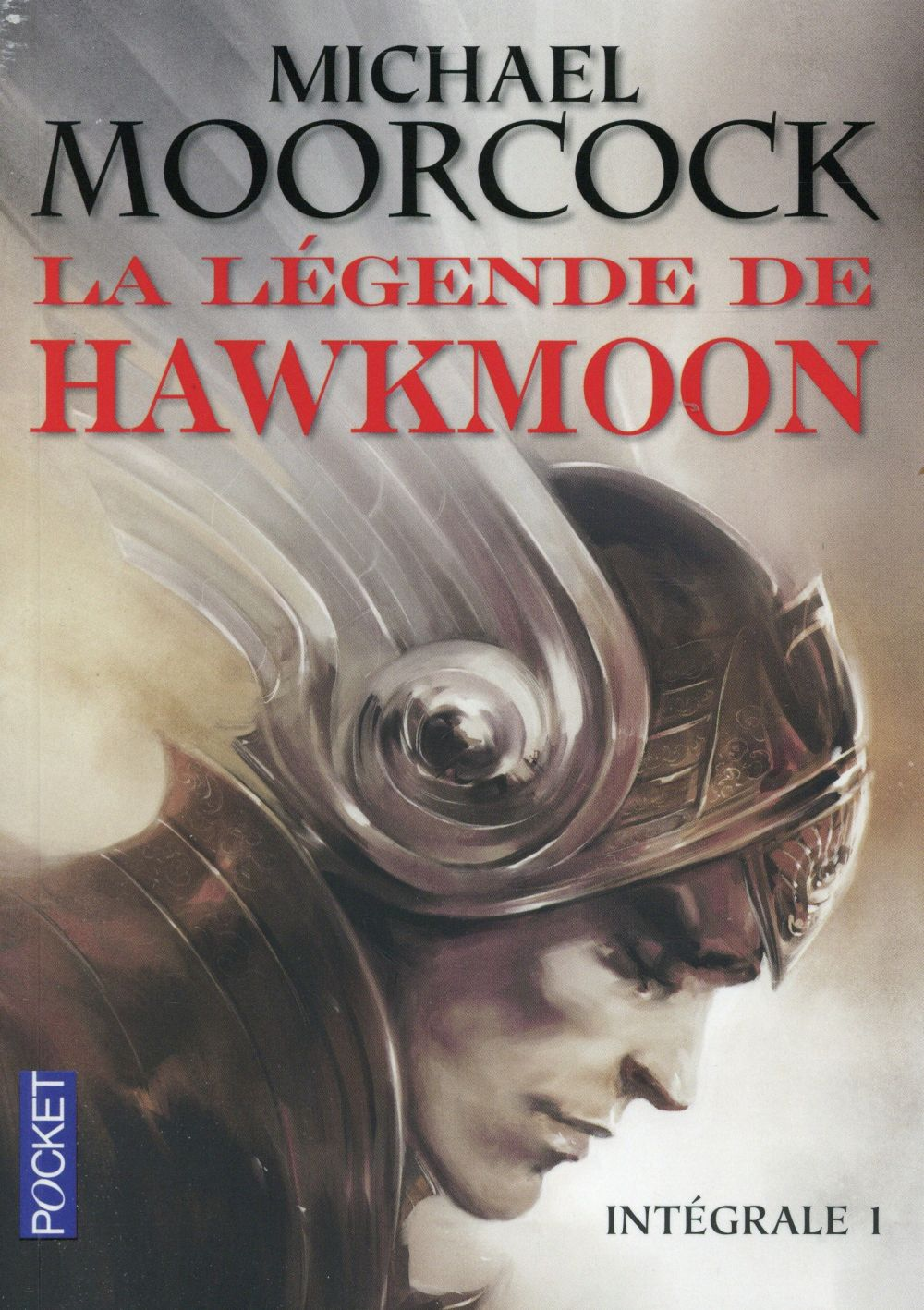 la légende de Hawkmoon ; intégrale t.1