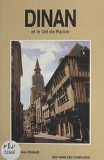 Dinan et le val de Rance  - Jean-Yves Ruaux