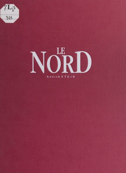 Le Nord  - Annick Stein