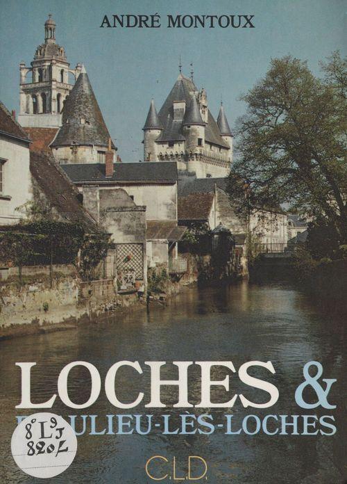 Loches et Beaulieu-lès-Loches
