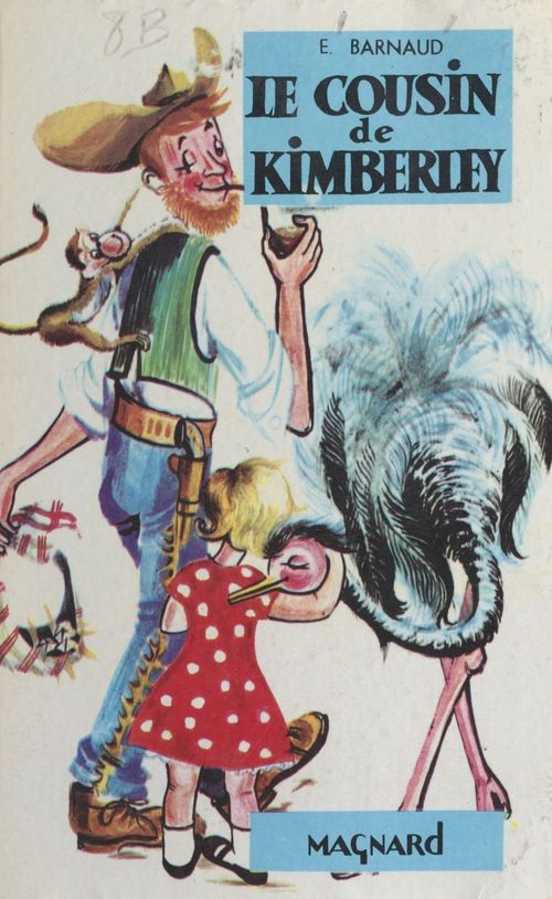 Le cousin de Kimberley