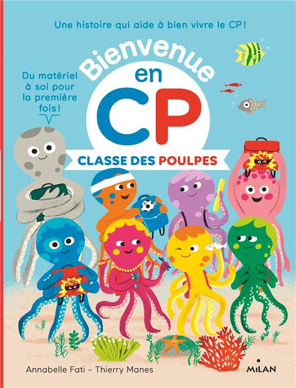 Classe des poulpes