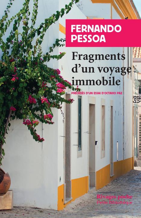 FRAGMENTS D'UN VOYAGE IMMOBILE