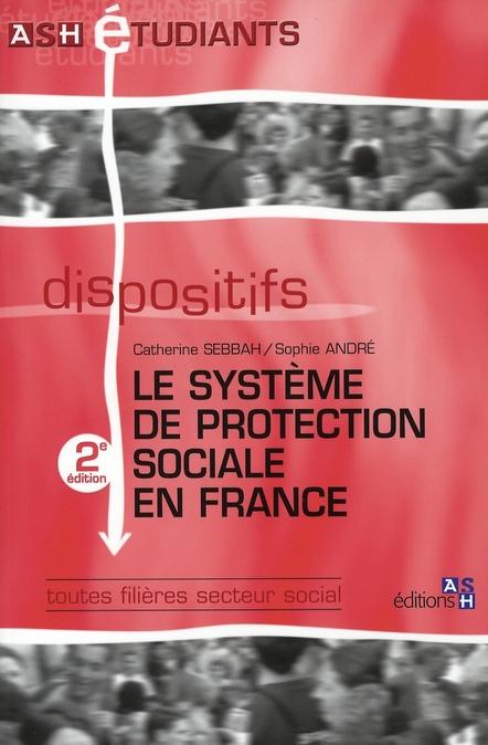 Systeme de protection sociale 2eme edition