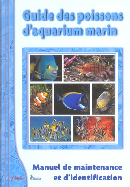 Guide Des Poissons D'Aquarium Marin