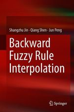 Backward Fuzzy Rule Interpolation