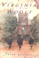 Vente Livre Numérique : Three Guineas  - Virginia Woolf