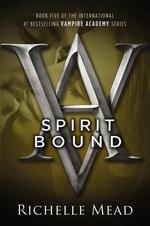 Vente Livre Numérique : Spirit Bound  - Richelle Mead