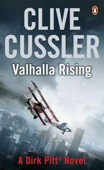 Vente EBooks : Valhalla Rising  - Clive Cussler