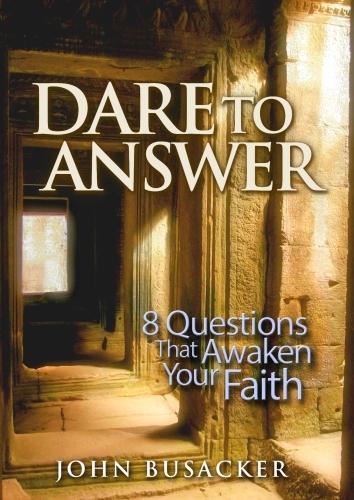 Dare to Answer