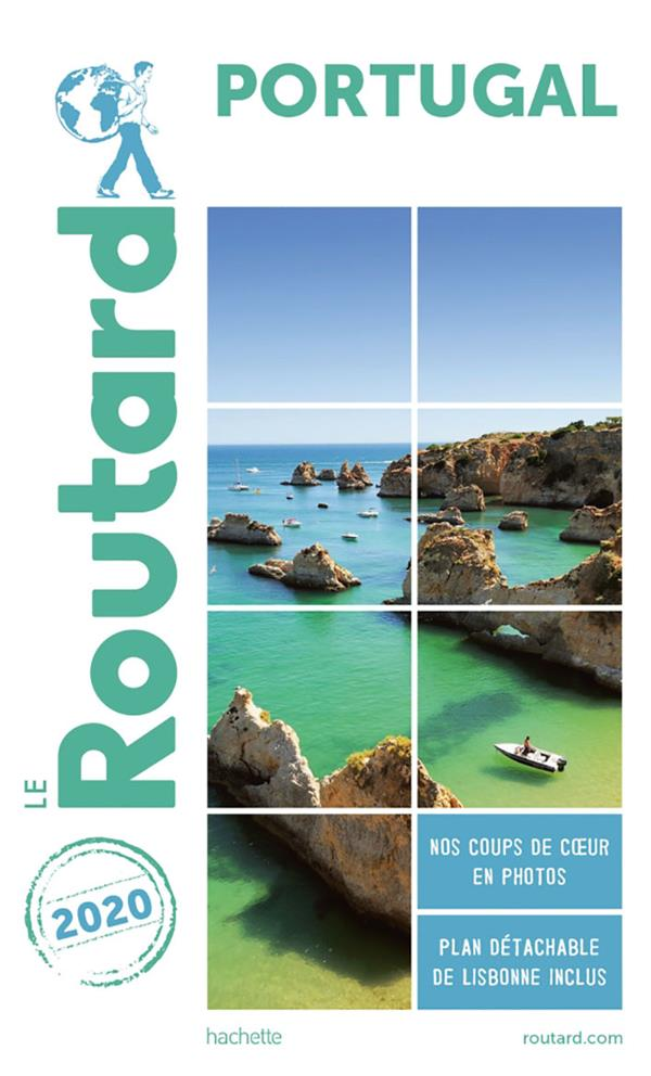 Guide du Routard ; Portugal (édition 2020)