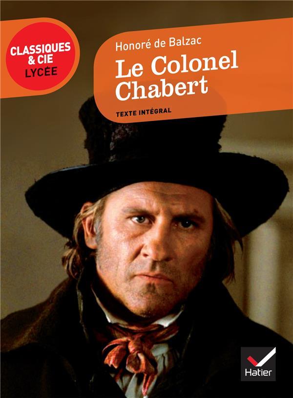 Le Colonel Chabert, 1844