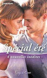 Vente EBooks : Spécial Eté  - Nicola Marsh - Katherine Garbera - Nina Harrington - Molly Evans