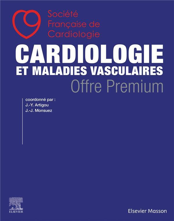 Cardiologie et maladies vasculaires ; offre premium