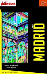 MADRID CITY TRIP 2021/2022 City trip Petit Futé