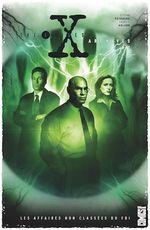 Vente Livre Numérique : The X-Files Archives - Tome 02  - Ted Boonthanakit - Charlie Adlard