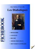 Vente Livre Numérique : Fiche de lecture Les Diaboliques  - Jules Barbey d'Aurevilly