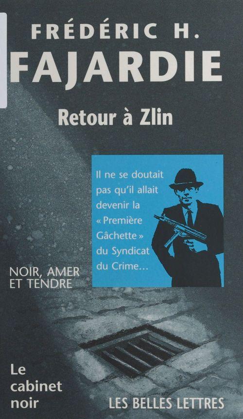 Retour à Zlin