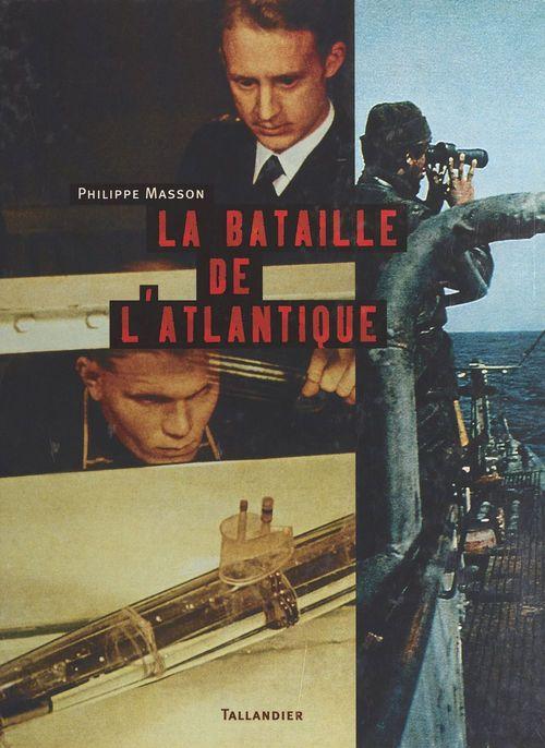 La bataille de l atlantique