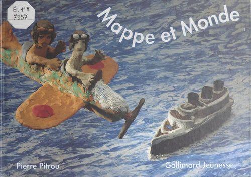 Mappe et Monde