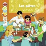 Vente Livre Numérique : Les pâtes  - Stéphanie Ledu
